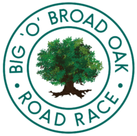 The Big 'O' Road Race