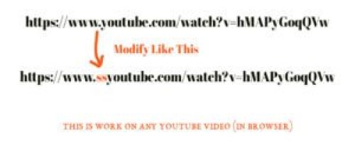 save youtube videos to gallery
