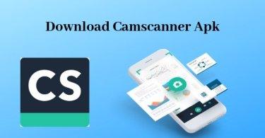 Download Camscanner Apk