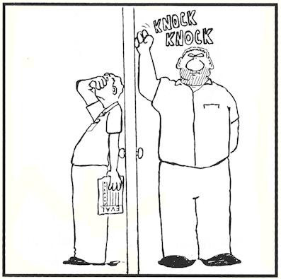 leadership - eval