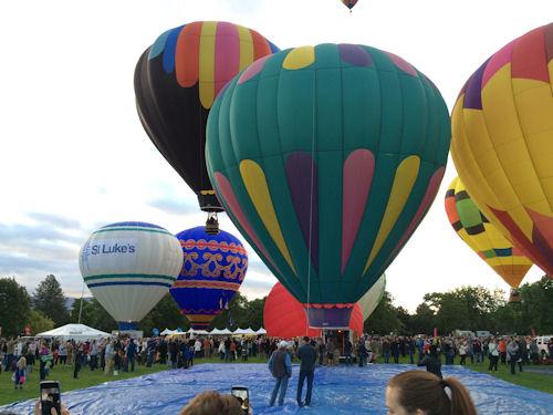 hobby balloons