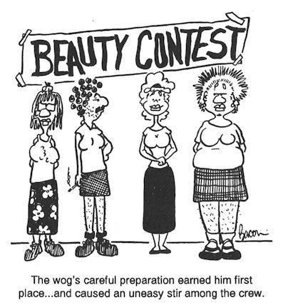 beauty contest 397