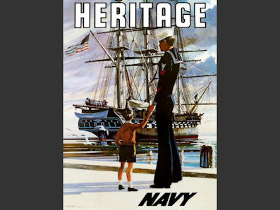 heritage poster397