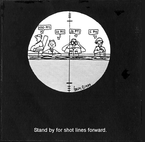shot lines 3 sb16