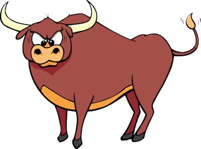 bull400