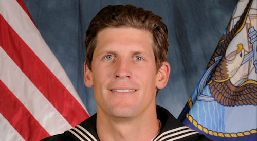 Petty Officer Charles Keating IV
