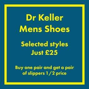 dr keller shoes