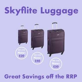 skylite luggage