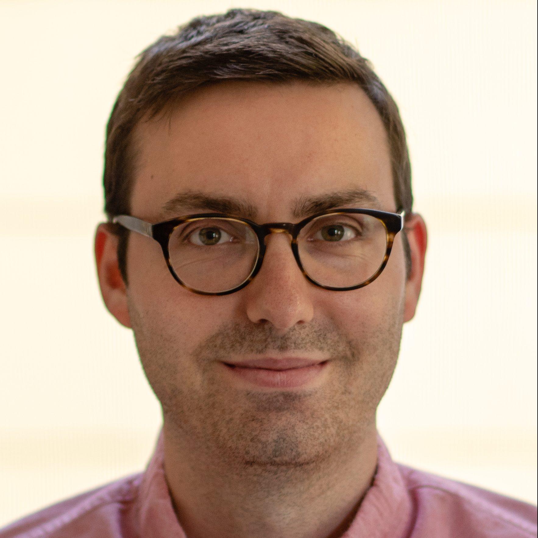 James Feigenbaum
