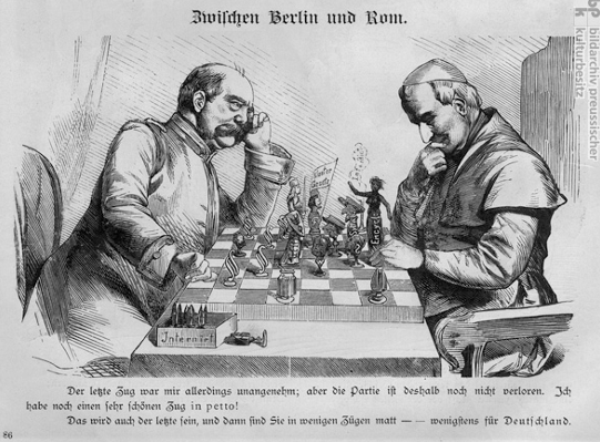 Prussian engraving