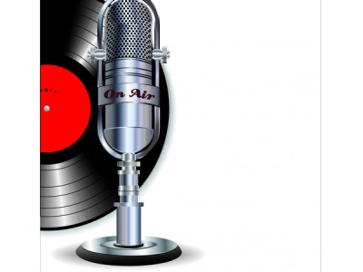 Submit 1 Song to Radio Vibe