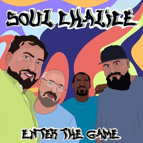 Soul Chalice – Look Inside