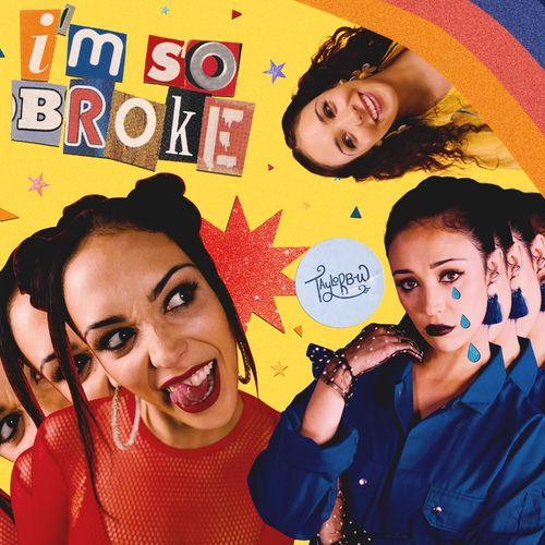 Taylor B-W – I'm So Broke