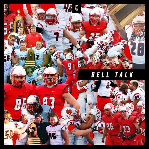 A.J. - Bell Talk