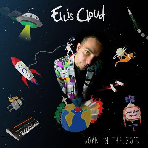 Ellis Cloud - Tangled Wires
