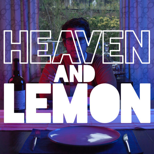 Harrison Kipner - Heaven And Lemon