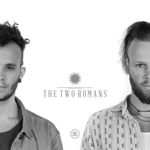 The Two Romans - Cutting Strings