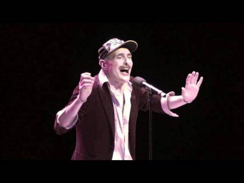 Ivo Dimchev - Raise Me