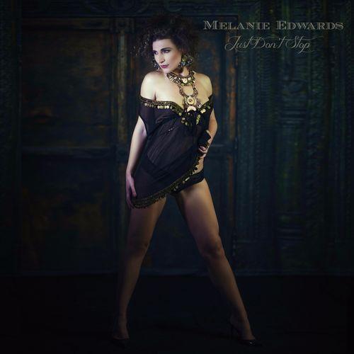 Melanie Edwards - Just Don't Stop