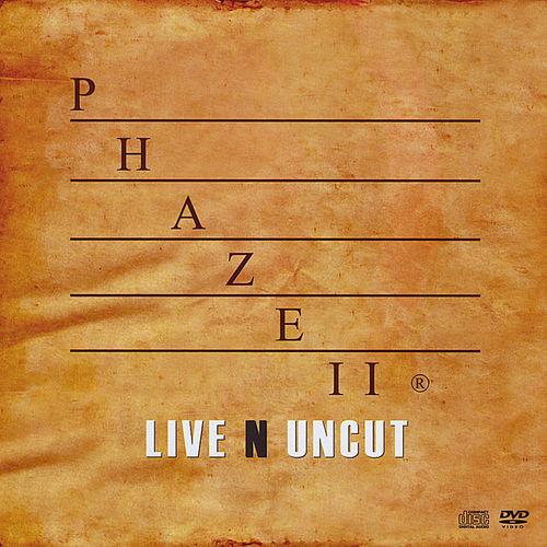 Phaze II - 4th Measure
