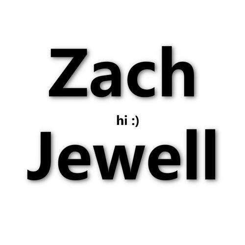 Zachariah Jewell - Flying