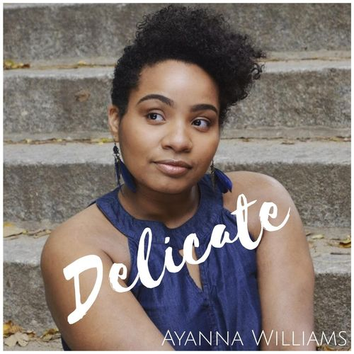 Ayanna Williams - Never Too Much