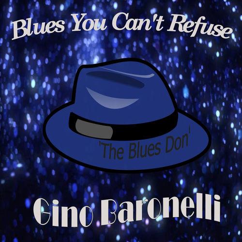 Gino Baronelli - The Blues Don