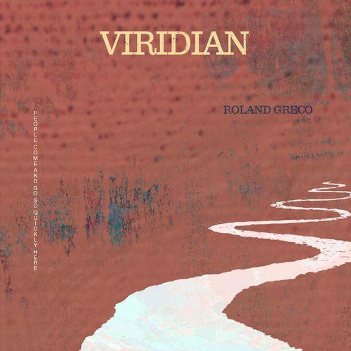 Roland Greco - Viridian