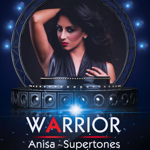 Anisa - Supertones - Warrior