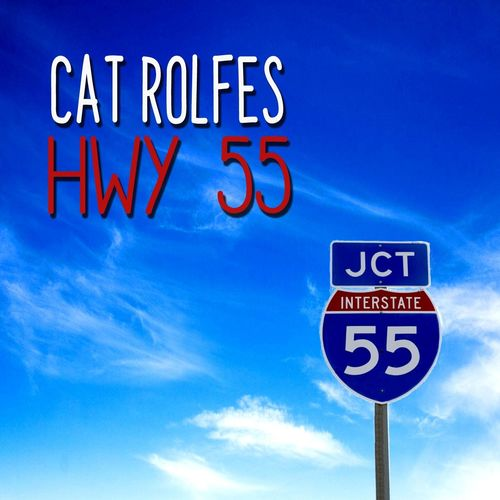 Cat Rolfes - Momma Said
