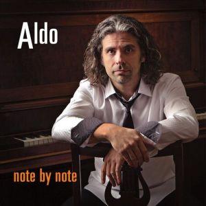 Aldo – In Step
