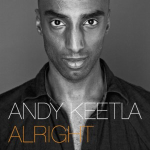 Andy Keetla - Alright