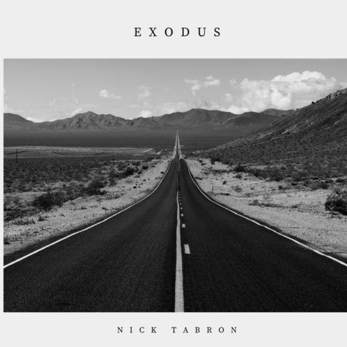 Nick Tabron – Exodus
