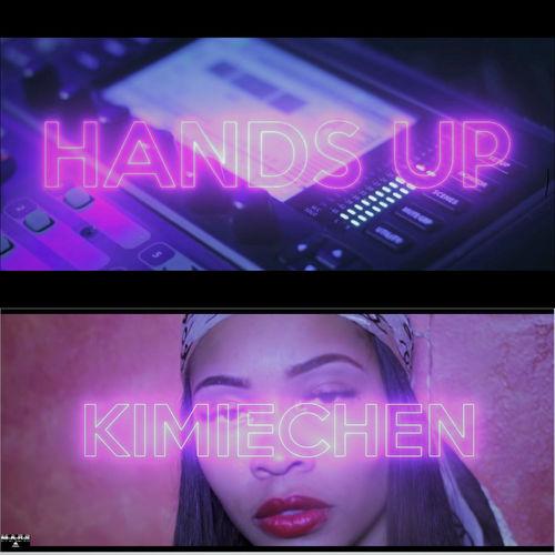 KimieChen - Hands Up