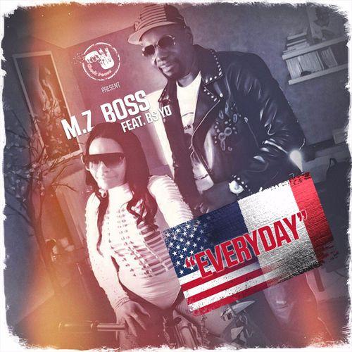 M.Z. Boss – Everyday