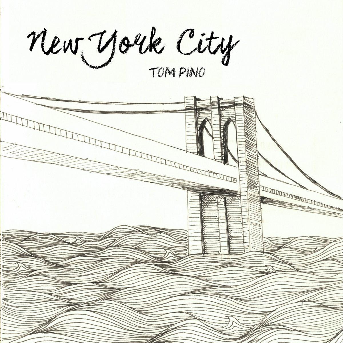 Tom Pino – New York City