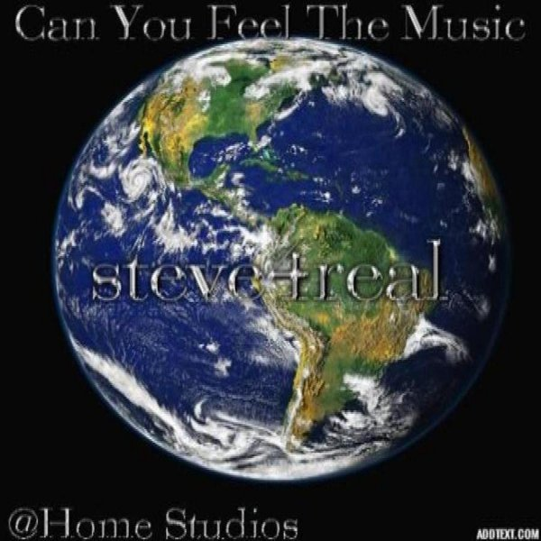 Steve Bass – A Piece of Me