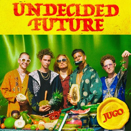 Undecided Future - U