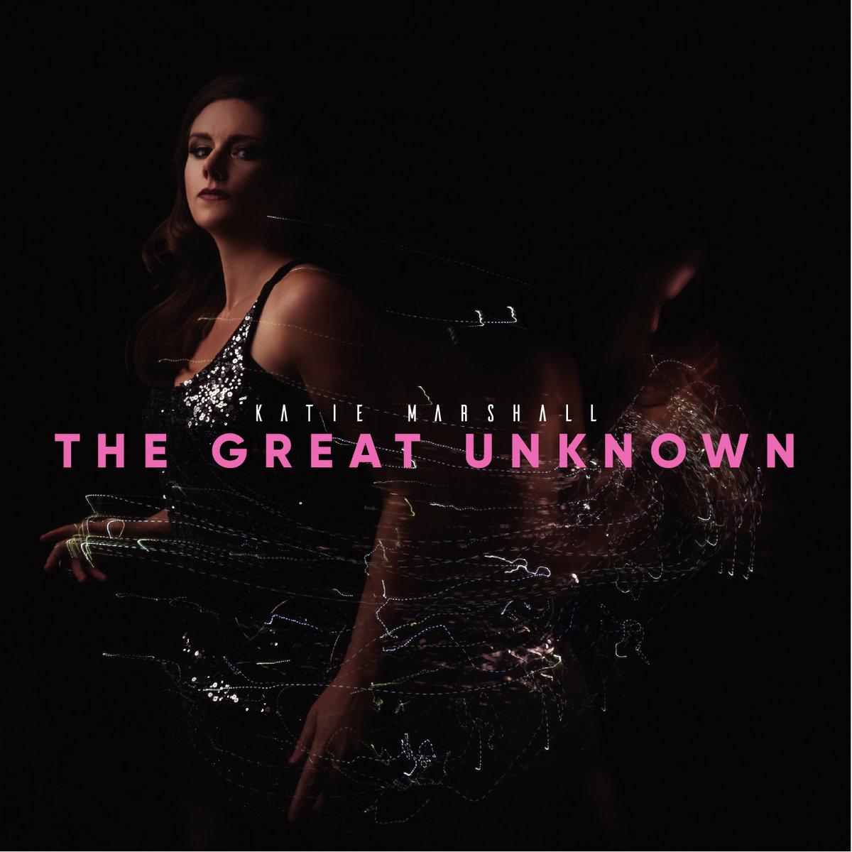 Katie Marshall – Down Here