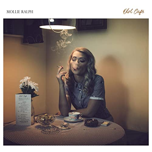 Mollie Ralph - Give It Up