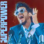 Adam Lambert - Superpower
