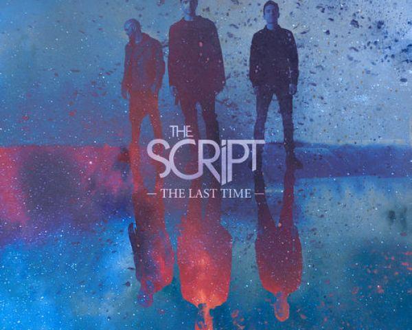 The Script – The Last Time