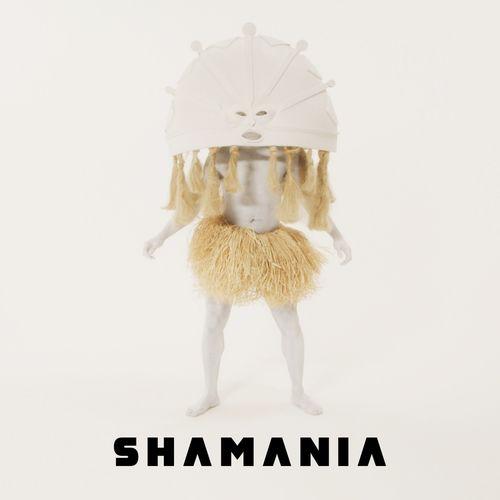 Ekat Bork - Shamania