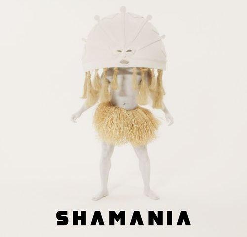 Ekat Bork – Shamania
