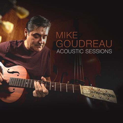 Mike Goudreau - Tell Mama I'm OK