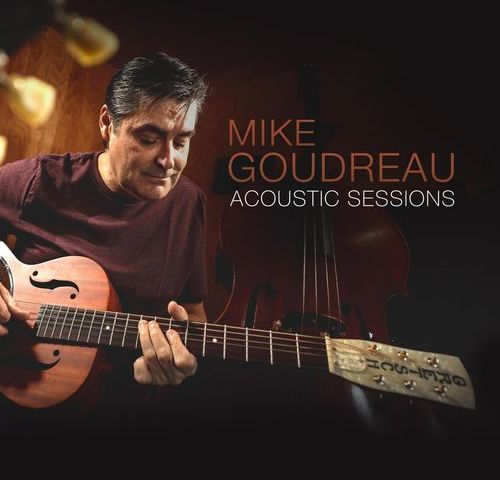 Mike Goudreau – Tell Mama I'm OK