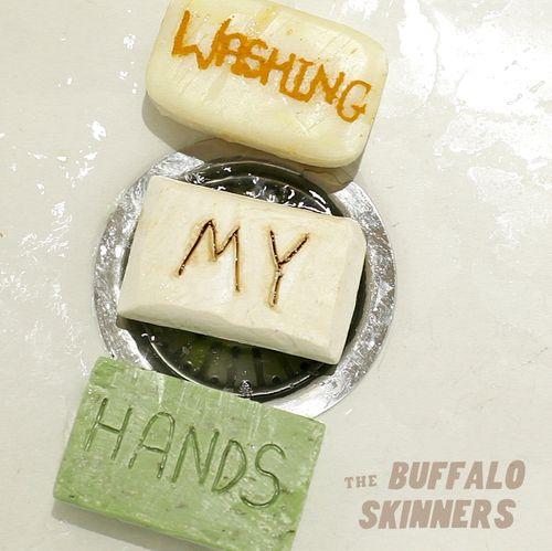 The Buffalo Skinners