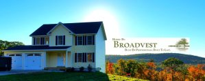 Homes by Broadvest Corporation