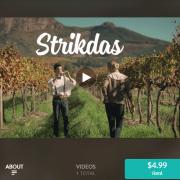 Video Content Sales Platform