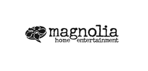 Magnolia Films Movie Studio Logo